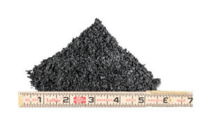 Black Slate Sand